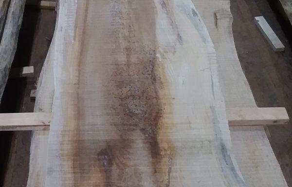 7 Maple slabs